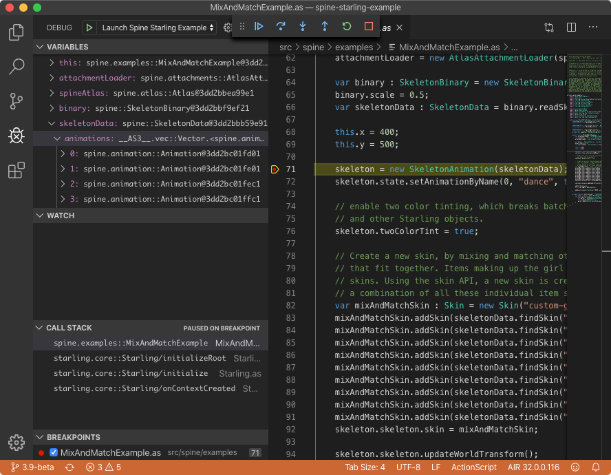 img/blog/spine-as3-starling-visual-studio-code/vscode-debug.png